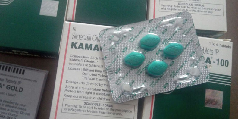 Kamagra – najbolj raznoliko sredstvo za erekcijo